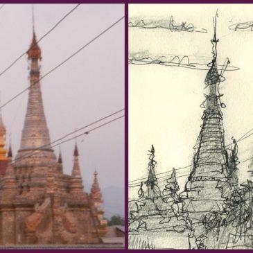 Burma: The Wild Wild West of the East