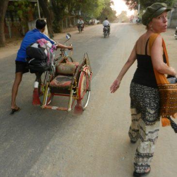 The Burma Project