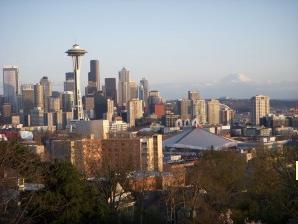 Missing Seattle: Top ten things