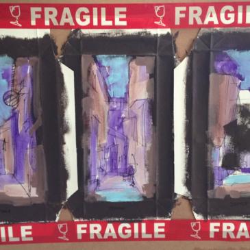 Fragile: Work in Progress
